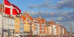 منح ماجستير 2021 في الهندسة مقدمة من الدنمارك