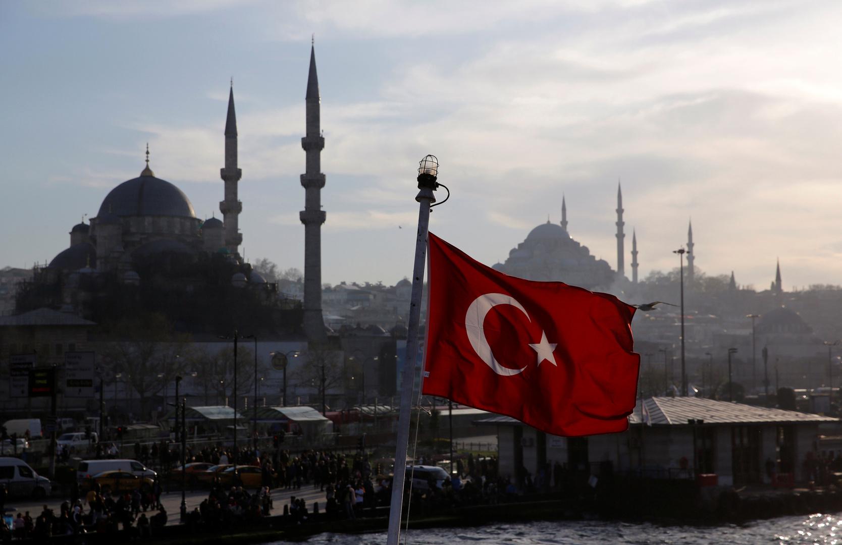 كل التفاصيل حول اليوس التركي 2021 و موعد التقديم و نتائجة