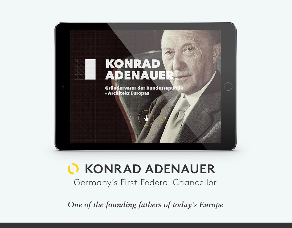 منح بكالوريوس ممولة بالكامل 2021 و ماجيستير في ألمانيا من Konrad Adenauer