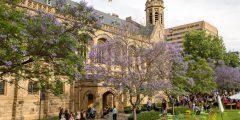 منح لدراسة البكالوريوس 2021 في كل من استراليا و بريطانيا