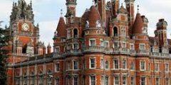 ماجستير ادارة اعمال عن بعد مقدم من جامعة إدنبرة 2021 و العديد من الاقسام الاخري المتاحة