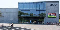 منح مجانية لدراسة الهندسة 2021 في الدنمارك