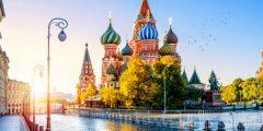 الهجرة في روسيا 2021 و كيفية الحصول علي تأشيرة العمل