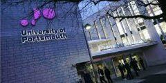 منح المملكة المتحدة من جامعة Portsmouth ممولة بالكامل 2021