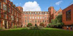 منح الجامعة البريطانية المفتوحة 2021