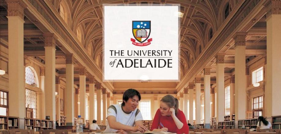 منح جامعة اديلايد في استراليا 2021 لدراسة درجة البكالوريوس