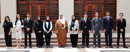منحة ولي العهد الدولية في البحرين 2021 للطلاب الممولة بالكامل